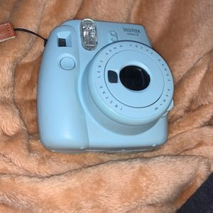 Polaroid camera for Sale in Fresno, CA