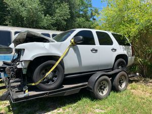 2009 Chevy Tahoe parting out for Sale in Lake Wales, FL