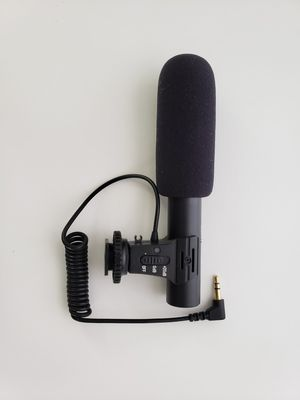 Microphone for Canon camera for Sale in Hartford, CT