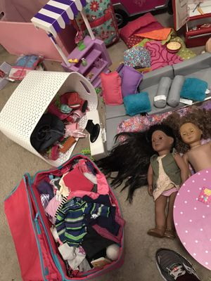 My Life Dolls for Sale in South Norfolk, VA