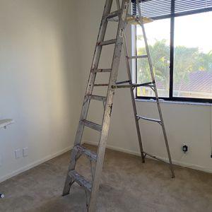 8 Ft Werner Ladder for Sale in Hollywood, FL