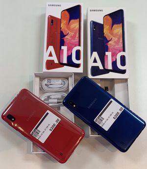 Samsung A10 32gb Unlocked for Sale in Hollywood, FL