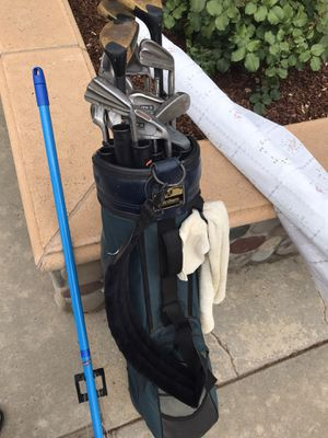 Golf sets for Sale in Fresno, CA
