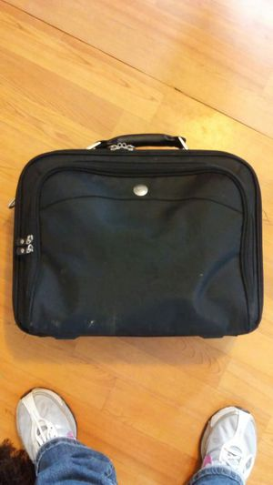 Dell laptop carry case for Sale in Goldsboro, NC