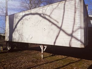 Converted 28' Trailer 4 Multi Use for Sale in Chattanooga, TN
