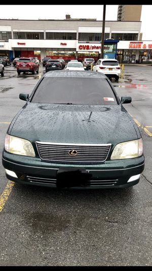 1998 Lexus LS 400 for Sale in New York, NY