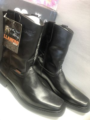 Works boots size 11 for Sale in Houston, TX