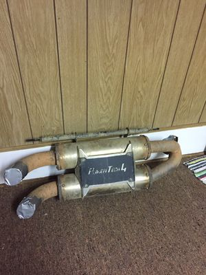 Rzr Exhaust for Sale in Buckhannon, WV