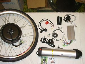 Bicycle electric motors for Sale in Wildomar, CA