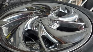 17 inch rims 235 45 brand new wheels fits bmw for Sale in Dearborn, MI