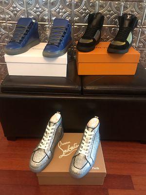 Designer shoes for Sale in Tampa, FL
