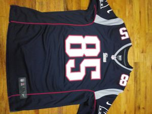 Chad Ochocinco On Field Nike Jersey for Sale in Queens, NY