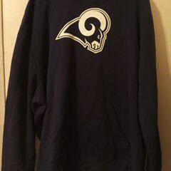 Los Angeles Rams Hoodie. 4XL🏈 for Sale in San Bernardino, CA
