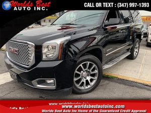 2015 GMC Yukon for Sale in Brooklyn, NY