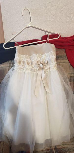 David's bridal dress for Sale in Reedley, CA