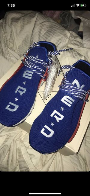 Adidas human race for Sale in Durham, NC