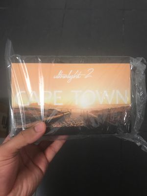 Final Mouse ultralight Cape Town for Sale in New York, NY