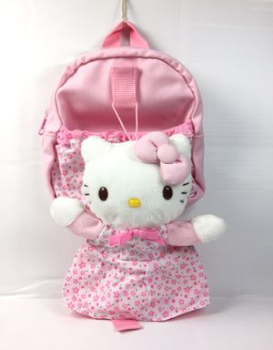 HELLO KITTY Mini Backpack - NEW for Sale in Miami, FL