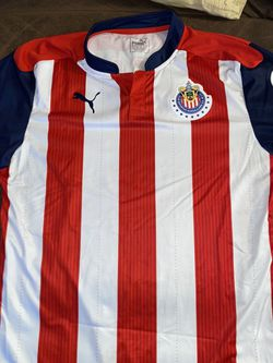 Chivas Jersey In Good Condition Size Is Large for Sale in Perris,  CA