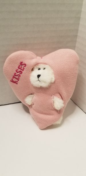 Boyds bears kisses for Sale in Piney Flats, TN