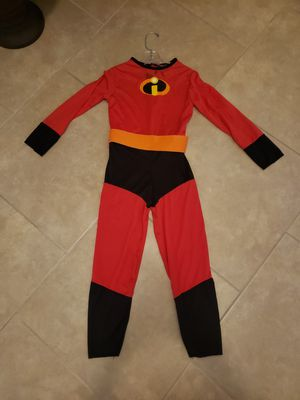 Disney the Incredibles Halloween costume for Sale in Orlando, FL