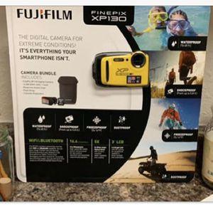 FUJIFILM FINEPIX XP130 for Sale in Cordova, TN