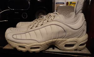 Brand new and original men's Nike Air Max sneakers size 9.5 for Sale in Philadelphia, PA