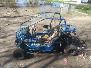 Go kart Frame (no motor) 75$ for Sale in Dallas, TX