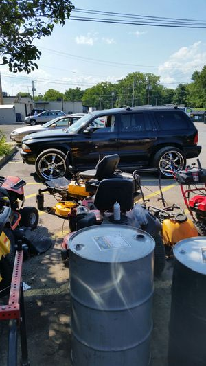 24's and tires for Sale in Kingston, NY