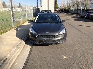 2016 Ford Focus for Sale in Gresham, OR