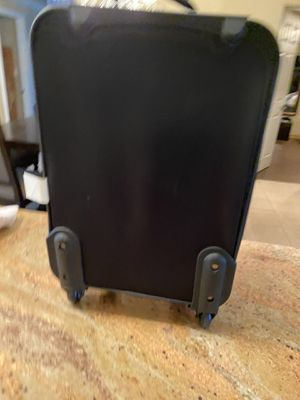 Black carry on for Sale in St. Petersburg, FL