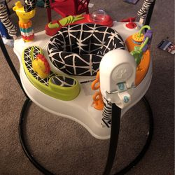 Kids Jumperoo for Sale in Federal Way,  WA