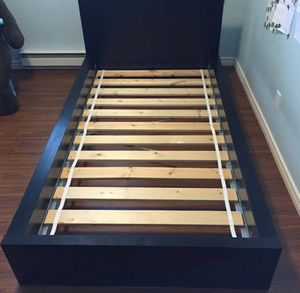 Twin bed ikea for Sale in Westminster, CA