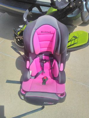 Baby Trend HYbrid LX car seat for Sale in Lansing, MI