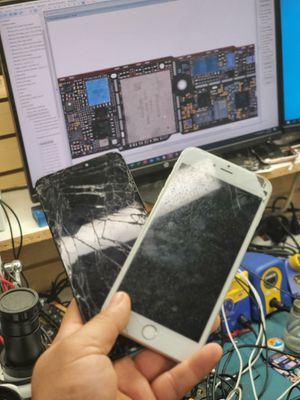 Iphone 7 iPhone 5 for Sale in Phoenix, AZ