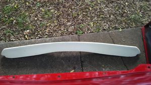 2000 and up chevy monticarlo Dale jr 2004 rear bumper for Sale in Nashville, TN