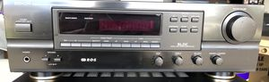 Denon stereo Receiver for Sale in Taylor, TX