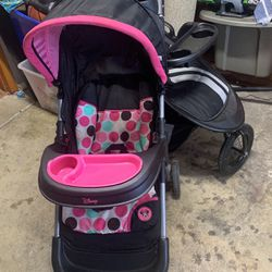 Minnie Stroller for Sale in Toppenish,  WA