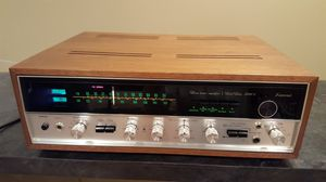 **Vintage** Sansui 5000X Stereo Receiver, F-6013 Driver Boards for Sale in Fenton, MO