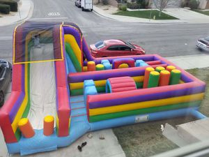 Obstacle jumper for Sale in Moreno Valley, CA
