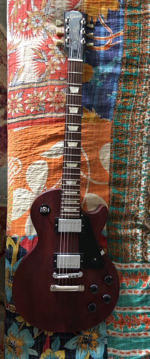 Gibson Les Paul Guitar for Sale in Bethesda, MD