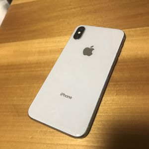 iPhone X for PARTS ONLY read description for Sale in College Park, MD