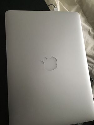 MacBook Pro 13 inch 2015 charger included. for Sale in Alexandria, VA