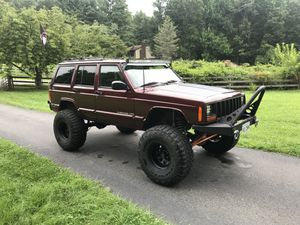 2000 Jeep Cherokee Classic for Sale in Clifton, VA