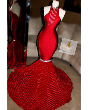 Red Prom Dress for Sale in Selma, TX