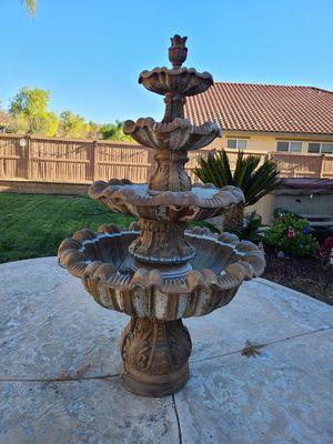 Water Fountain for Sale in Murrieta, CA