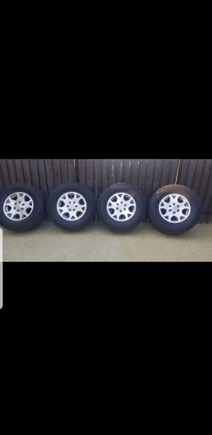 17 in chevy rims for Sale in Chicago, IL