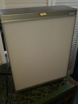 Vintage Wolf MG 7 X-RAY Machine for Sale in Cape Coral,  FL