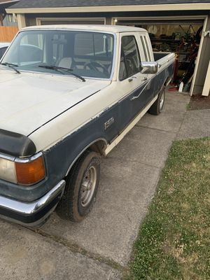 1992 ford f150 for Sale in Vancouver, WA