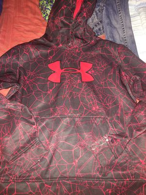 Kids youth large UA hoodie for Sale in Navarre, FL